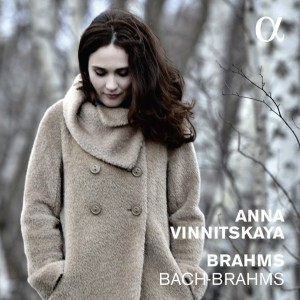 Anna Vinnitskaya Cover_Brahms
